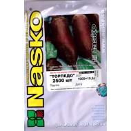 Свекла Торпедо /2.500 семян/ *Наско*