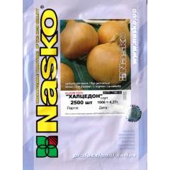 Лук Халцедон /2.500 семян/ *Наско*