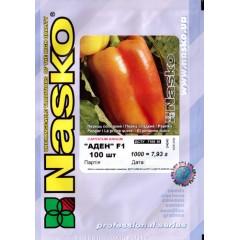 Перец сладкий Аден F1 /100 семян/ *Наско*