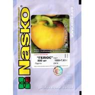 Перец сладкий Гелиос /500 семян/ *Наско*