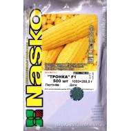Кукуруза сахарная Тронка F1 /500 семян/ *Наско*