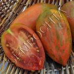 Томат Атомный Виноград Бреда (Brads Atomic Grape) /20 семян/ *Частная коллекция*