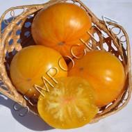 Томат Желтое Сияние (Yellow Radiance) /20 семян/ *Частная коллекция*