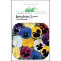 Виола Дельта F1 смесь /10 семян/ *Профессиональные семена*