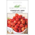 Земляника садовая Али-Баба /0,2 г/ *Профессиональные семена*