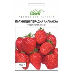 Клубника гибридная Ананасная /0,03 г/ *Профессиональные семена*