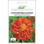 Бархатцы Кармэн /0,5 г/ *Профессиональные семена*