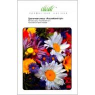 Цветочная смесь Альпийский луг /10 г/ *Профессиональные семена*