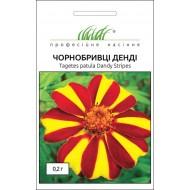 Бархатцы Денди /0,2 г/ *Профессиональные семена*