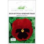 Виола Красный гранат /20 семян/ *Профессиональные семена*