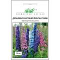 Дельфиниум Магический фонтан смесь /20 семян/ *Профессиональные семена*