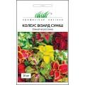 Колеус Визард смесь /20 семян/ *Профессиональные семена*