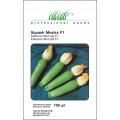 Кабачок Мостра F1 /100 семян/ *Профессиональные семена*