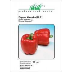 Перец сладкий Мазурка F1 /30 семян/ *Профессиональные семена*