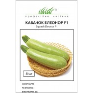 Кабачок Элеонор F1 /50 семян/ *Профессиональные семена*