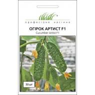 Огурец Артист F1 /50 семян/ *Профессиональные семена*