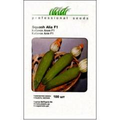 Кабачок Алия F1 /100 семян/ *Профессиональные семена*