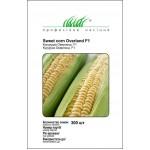 Кукуруза сахарная Оверленд F1 /300 семян/ *Профессиональные семена*