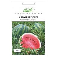 Арбуз Кризби F1 /8 семян/ *Профессиональные семена*