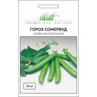 Горох Соммервуд /50 семян/ *Профессиональные семена*