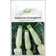 Кабачок Искандер F1 /5 семян/ *Профессиональные семена*