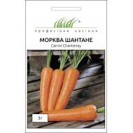Морковь Шантане /3 г/ *Профессиональные семена*