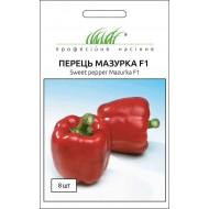 Перец сладкий Мазурка F1 /8 семян/ *Профессиональные семена*