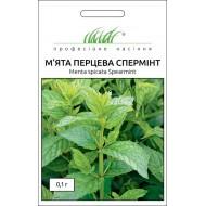 Мята перечная Сперминт /0,1 г/ *Профессиональные семена*
