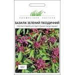 Базилик зеленый Гвоздичный /0,5 г/ *Профессиональные семена*