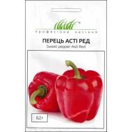 Перец сладкий Асти Ред /0,2 г/ *Профессиональные семена*