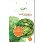 Салат Щедрая грядка смесь /30 семян/ *Профессиональные семена*