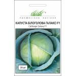 Капуста белокочанная Галакси F1 /20 семян/ *Профессиональные семена*