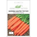 Морковь Нантес Тип Топ /1 г/ *Профессиональные семена*