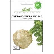 Сельдерей корневой Аполло /0,03 г/ *Профессиональные семена*