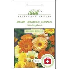 Календула лекарственная /0,3 г/ *Профессиональные семена*