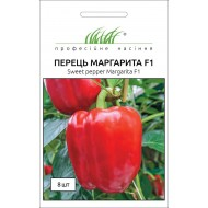 Перец сладкий Маргарита F1 /8 семян/ *Профессиональные семена*