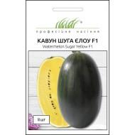 Арбуз Шуга Еллоу /8 семян/ *Профессиональные семена*