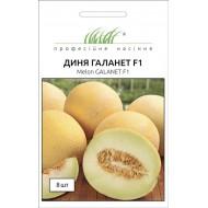 Дыня Галанет F1 /8 семян/ *Профессиональные семена*