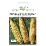 Кукуруза сахарная Камберленд F1 /15 семян/ *Профессиональные семена*