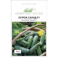 Огурец Саунд F1 /10 семян/ *Профессиональные семена*