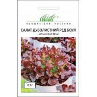 Салат Ред Боул /0,3 г/ *Профессиональные семена*