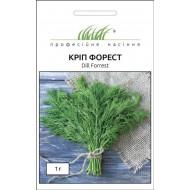 Укроп Форест /1 г/ *Профессиональные семена*