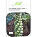 Капуста брюссельская Абакус F1 /10 семян/ *Профессиональные семена*