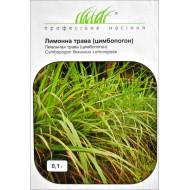 Лимонная трава /0,1 г/ *Профессиональные семена*