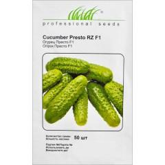 Огурец Престо F1 /50 семян/ *Профессиональные семена*