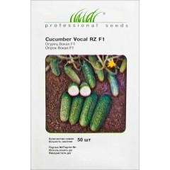 Огурец Вокал F1 /50 семян/ *Профессиональные семена*