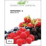 Удобрение ТЕРРАФЛЕКС-S для ягод /25 г/ *Профессиональные удобрения*