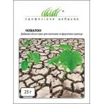 Удобрение НОВАЛОН антистресс для овощных и фруктовых культур /25 г/ *Профессиональные удобрения*