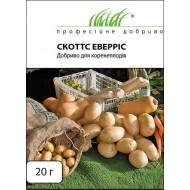 Удобрение СКОТТС для корнеплодов /20 г/ *Профессиональные удобрения*