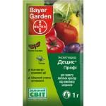 Инсектицид Прованто Профи (ранее Децис Профи, Bayer) /1 г/ *SBM*